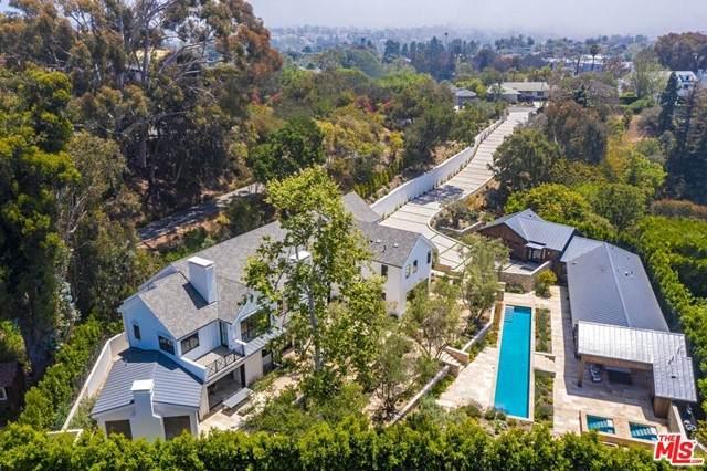 937 Las Lomas Avenue, Pacific Palisades, CA 90272 (#21731048) :: CENTURY 21 Jordan-Link & Co.