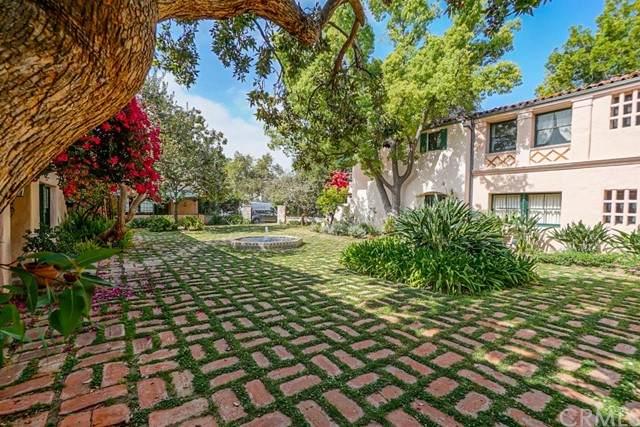 601 E California Boulevard #103, Pasadena, CA 91106 (#CV21102733) :: Rogers Realty Group/Berkshire Hathaway HomeServices California Properties
