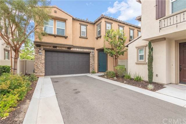 40510 Calla Lilly Street, Murrieta, CA 92563 (#SW21104183) :: Zember Realty Group