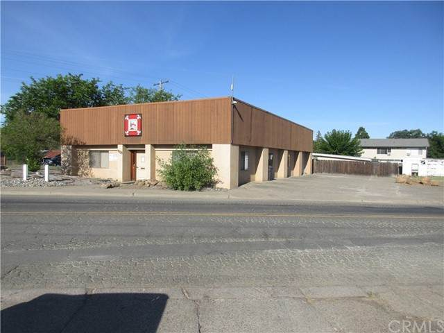 4325 Main Street, Kelseyville, CA 95451 (#LC21103208) :: Wahba Group Real Estate | Keller Williams Irvine