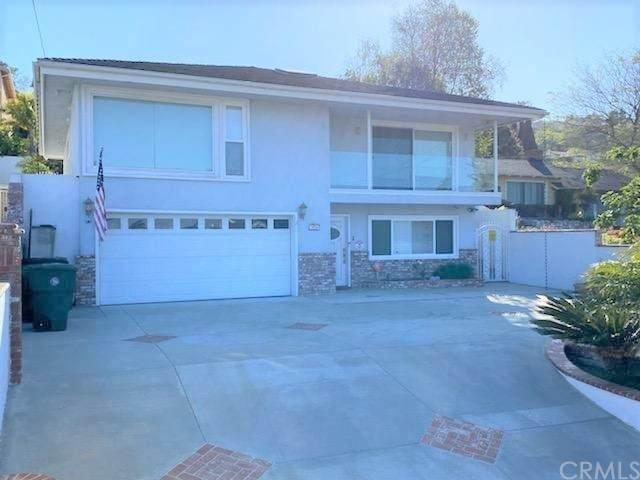 3854 Newton Street, Torrance, CA 90505 (#SB21104202) :: Mainstreet Realtors®