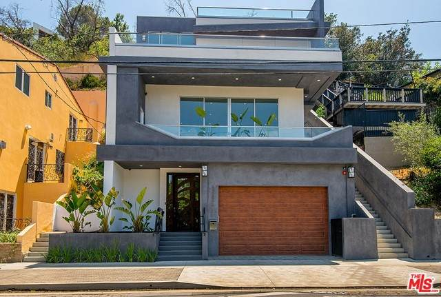12376 Laurel Terrace Drive - Photo 1