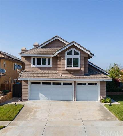 3255 Braemar Lane, Corona, CA 92882 (#TR21094165) :: Steele Canyon Realty
