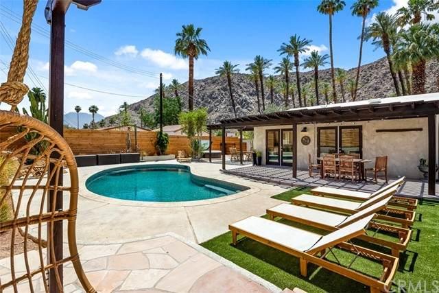 46500 Cameo Palms Drive, La Quinta, CA 92253 (#LG21101862) :: Steele Canyon Realty