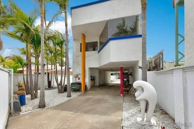 1415 4Th St, Coronado, CA 92118 (#210013087) :: Jett Real Estate Group