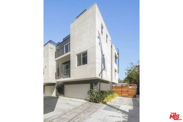 1338 1/2 N Sycamore Avenue, Hollywood, CA 90028 (#21732474) :: CENTURY 21 Jordan-Link & Co.