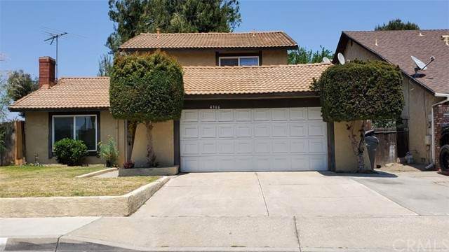 4366 Heather Circle, Chino, CA 91710 (#CV21104256) :: Mainstreet Realtors®