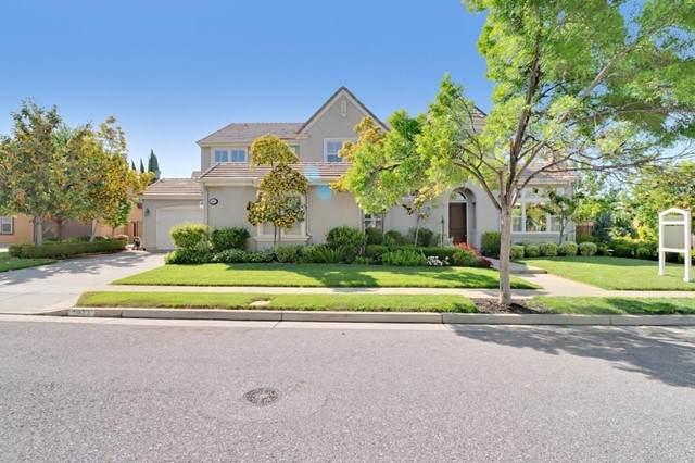 1633 Hill Top View Terrace, San Jose, CA 95138 (#ML81841870) :: Cesi Pagano & Associates