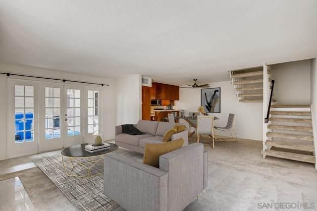 4021 Camino Lindo, San Diego, CA 92122 (#210013093) :: Jett Real Estate Group