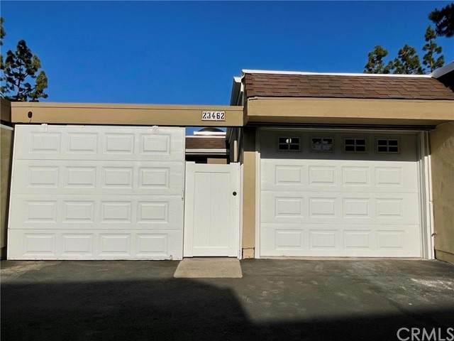 23462 Caminito Lazaro #225, Laguna Hills, CA 92653 (#PW21104251) :: Necol Realty Group