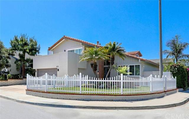4124 Birchwood, Seal Beach, CA 90740 (#PW21087187) :: Necol Realty Group