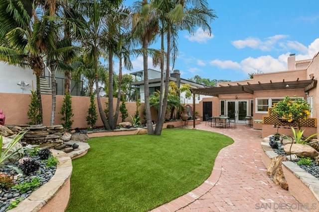 1321 Torrey Pines Rd, La Jolla, CA 92037 (#210013100) :: Mainstreet Realtors®