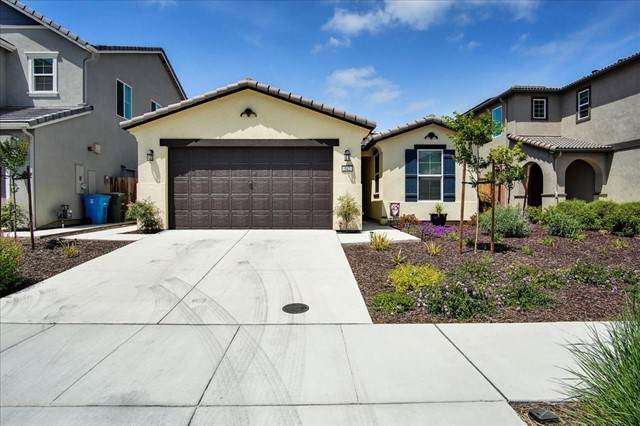 542 Cadiz Drive, Hollister, CA 95023 (#ML81844141) :: Necol Realty Group