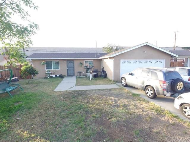 905 Terryview Avenue, Pomona, CA 91767 (#IV21104325) :: Mainstreet Realtors®
