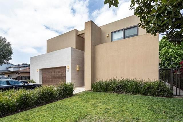 730 Alameda Blvd, Coronado, CA 92118 (#210013102) :: Jett Real Estate Group
