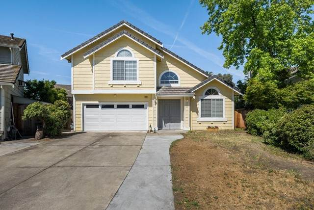 273 Prairiewood Court, San Jose, CA 95127 (#ML81844145) :: Necol Realty Group