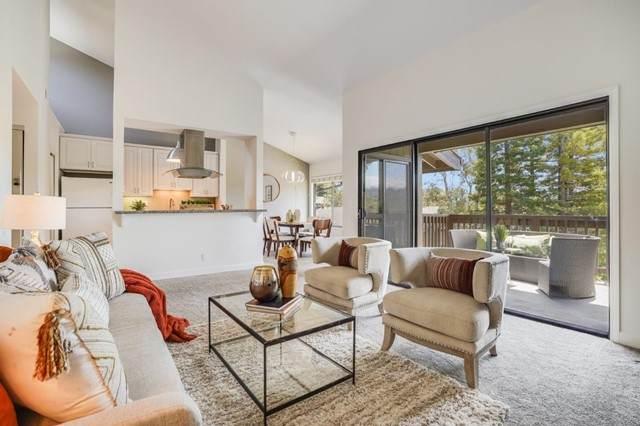 3388 Brittan Avenue #9, San Carlos, CA 94070 (#ML81839369) :: Power Real Estate Group