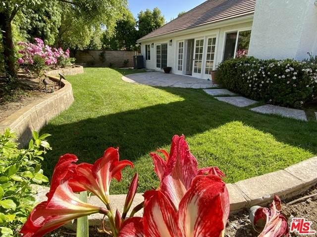 6244 Shadycreek Drive, Agoura Hills, CA 91301 (#21731578) :: Power Real Estate Group