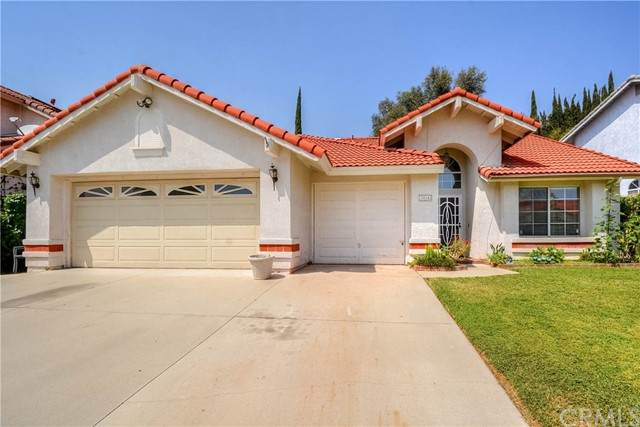3014 Shauna Drive, Highland, CA 92346 (#CV21104321) :: Power Real Estate Group
