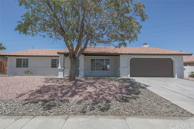 12438 San Ysidro Street, Victorville, CA 92392 (#IV21101411) :: Power Real Estate Group