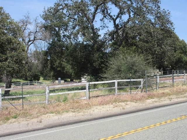38160 Highway 94, Boulevard, CA 91905 (#PTP2103323) :: Mint Real Estate