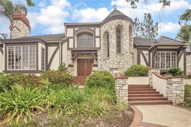 2630 Steeplechase Lane, Diamond Bar, CA 91765 (#CV21104306) :: Rogers Realty Group/Berkshire Hathaway HomeServices California Properties