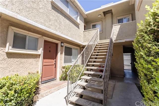 20203 Cohasset Street #9, Winnetka, CA 91306 (#SR21103742) :: Mint Real Estate