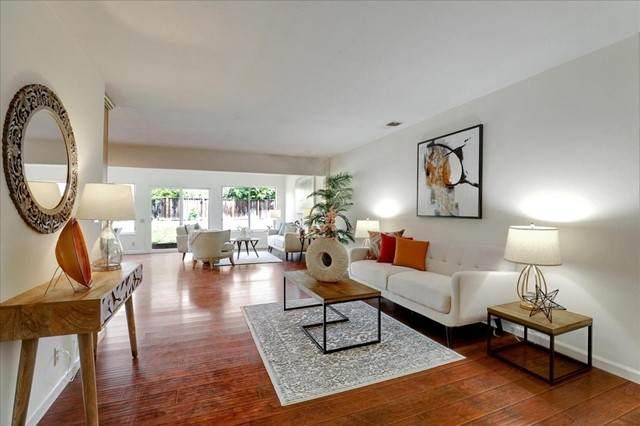 4919 Avenida De Los Arboles, Santa Clara, CA 95054 (#ML81844143) :: Necol Realty Group