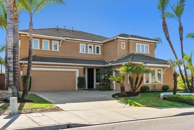 1890 Da Gama Ct., Escondido, CA 92026 (#NDP2105386) :: Mint Real Estate