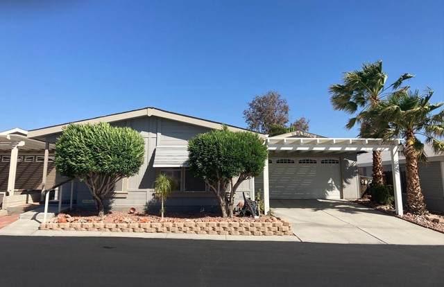 69525 Dillon Road #24, Desert Hot Springs, CA 92241 (#219062097DA) :: Team Forss Realty Group