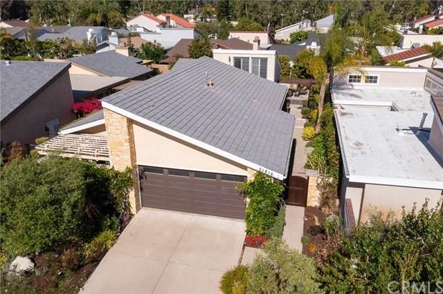 21816 Eveningside Lane, Lake Forest, CA 92630 (#TR21104388) :: Power Real Estate Group