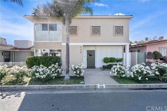 125 Via Genoa, Newport Beach, CA 92663 (#NP21104212) :: Power Real Estate Group
