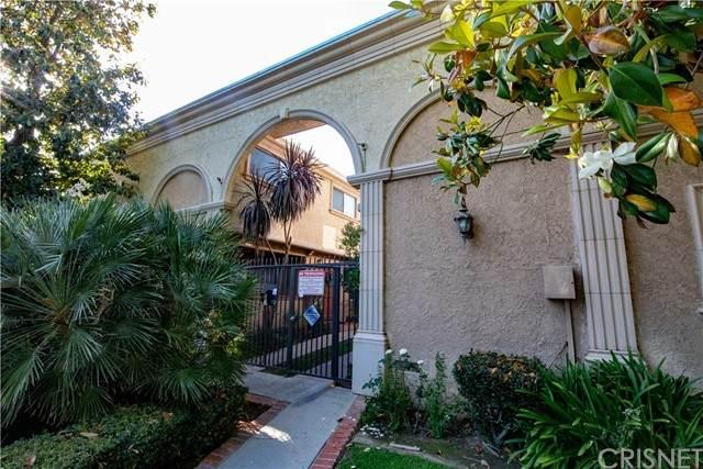 20159 Cohasset Street #7, Winnetka, CA 91306 (#SR21103769) :: Mint Real Estate