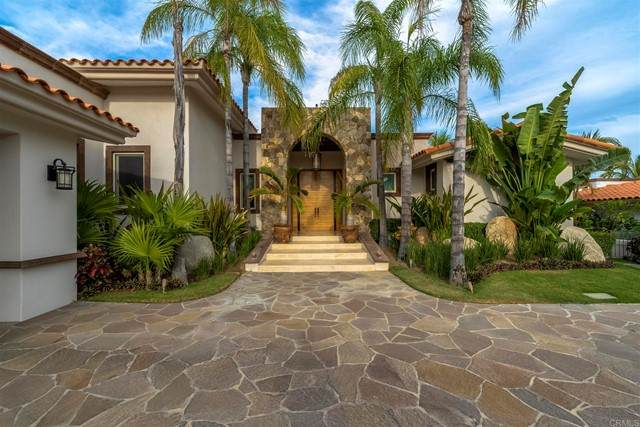 46 Palmilla Estates, Outside Area (Outside U.S.) Foreign Country, CA 99999 (#PTP2103324) :: Necol Realty Group