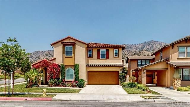 701 E Heather Circle, Azusa, CA 91702 (#AR21104356) :: Power Real Estate Group