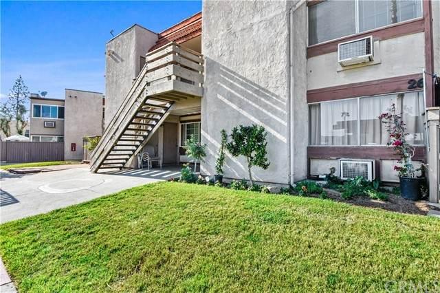 212 S Kraemer Boulevard #2616, Placentia, CA 92870 (#CV21104439) :: Millman Team