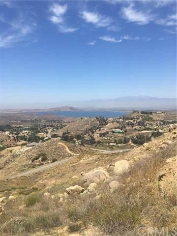 0 Lake Mathews Drive, Lake Mathews, CA 92570 (#EV21104454) :: Millman Team