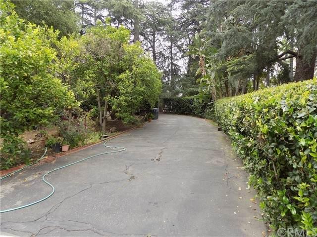 1777 La Cresta Drive, Pasadena, CA 91103 (#AR21104448) :: Necol Realty Group