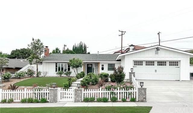 4501 Boeing Avenue, Yorba Linda, CA 92886 (#CV21104450) :: Steele Canyon Realty