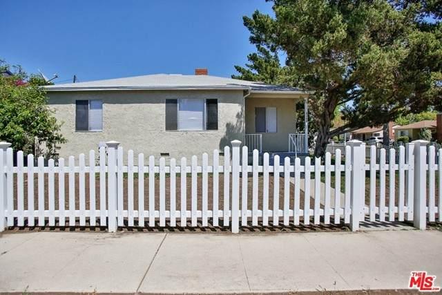 6340 Blucher Avenue, Van Nuys, CA 91411 (#21732456) :: Necol Realty Group