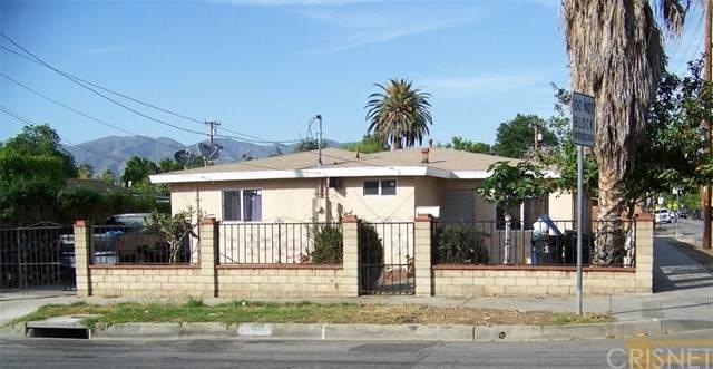 1401 Woodworth, San Fernando, CA 91340 (#SR21007247) :: Mint Real Estate