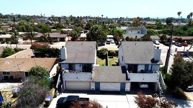 658 60 Santa Fe Dr., Encinitas, CA 92024 (#NDP2105388) :: Mint Real Estate