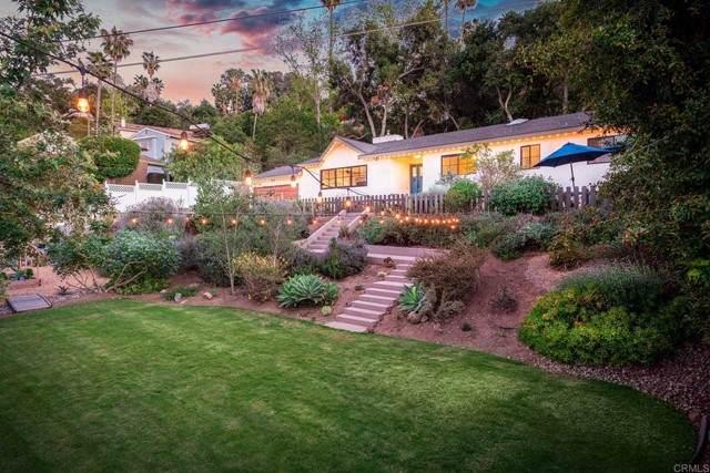 9803 Grosalia Avenue, La Mesa, CA 91941 (#PTP2103326) :: Steele Canyon Realty