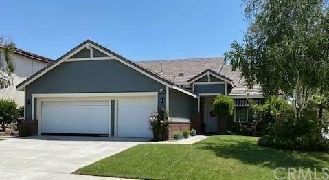 31936 Theresa Court, Menifee, CA 92584 (#SW21104387) :: Mainstreet Realtors®