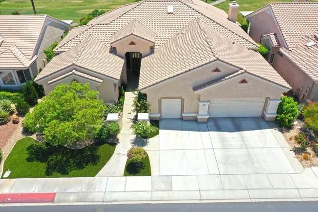 78131 Suncliff Circle, Palm Desert, CA 92211 (#219062109DA) :: RE/MAX Empire Properties
