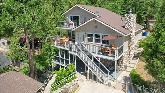 54763 Willow Cove Rd, Bass Lake, CA 93604 (#MD21102340) :: Twiss Realty