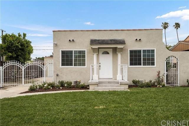 2121 S. Curson Avenue, Los Angeles (City), CA 90016 (#SR21104510) :: Mint Real Estate