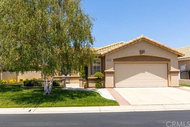 5112 Rio Bravo Drive, Banning, CA 92220 (#EV21104482) :: Mint Real Estate