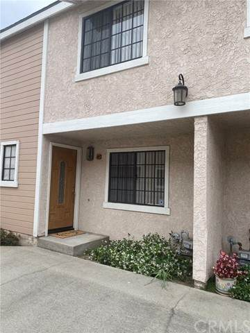 884 W Olive Avenue C, Monrovia, CA 91016 (#IG21104538) :: Millman Team