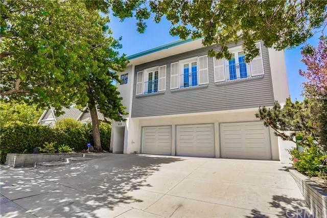 1432 W 16th Street, San Pedro, CA 90732 (#SB21074599) :: Millman Team